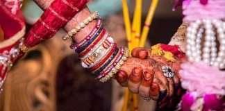 Child marriage ceremony was held in Amravati