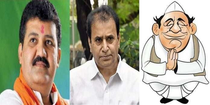 After Sanjay Rathore and Anil Deshmukh, Anil Parab will resign from the ministry says kirit somaiya