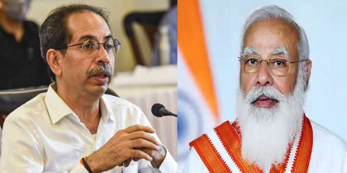 Uddhav Thackeray to Delhi for first time after becoming Chief Minister; will meet Prime Minister for maratha reservation