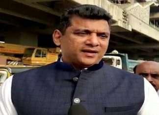 Guardian Minister aslam shaikh says Lockdown again in Mumbai