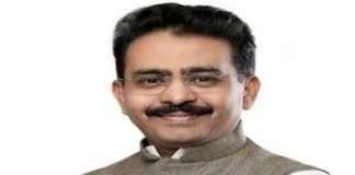 Congress mp rajiv satav passed away