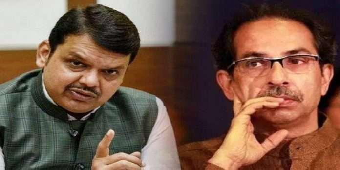 Maharashtra Lockdown:State government should have given concessions on electricity bill, property tax, GST devendra Fadnavis reaction on lockdown