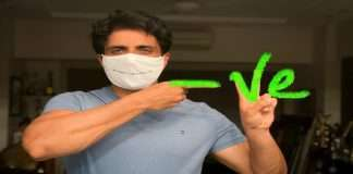 Sonu Sood Tests Negative For COVID-19