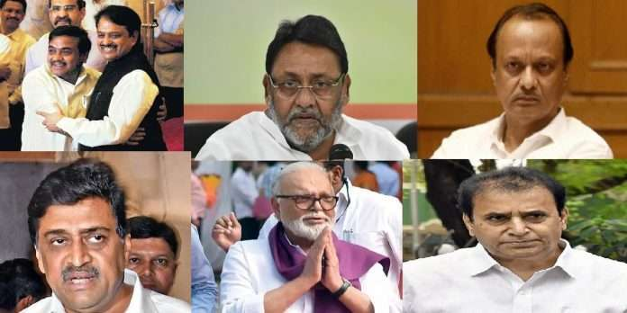 From Ajit Dada to Ashok Chavan, these leaders had to step down as ministers