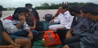 Jayant Patil's Success 33.87 crore sanctioned for bridge over Krishna river
