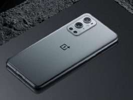 Best Gaming Mobile Phone OnePlus 9R 5G launched