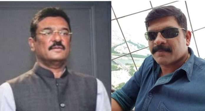 ED arrests Sena MLA Pratap Sarnaik's aide Yogesh Deshmukh in money laundering case