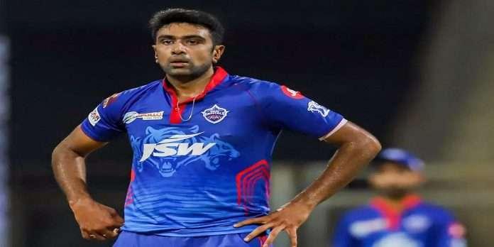 Ravichandran Ashwin decided to take break from the IPL 2021