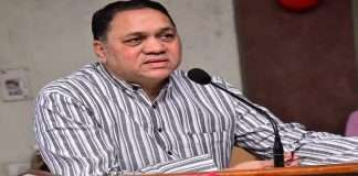 Sharad Pawar's PA to Home Minister of the state Dilip Walse Patli's political career