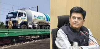 The central government will supply a maximum of 1,500 metric tonnes of oxygen to Maharashtra