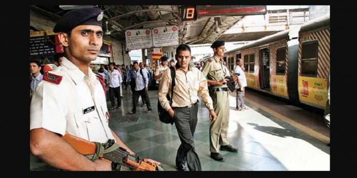 RPF rescued over 141 minor children from trains and stations in 12 months