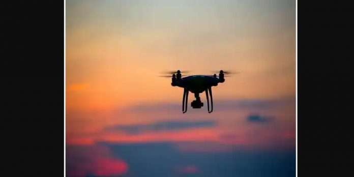 Indian government allows ICMR to study Covid-19 vaccine delivery using drones