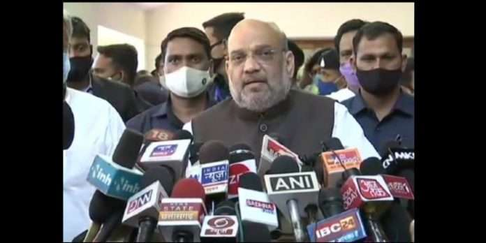 chattisgarh naxal attack home minister amit shah say we will carry out the fight against naxalism