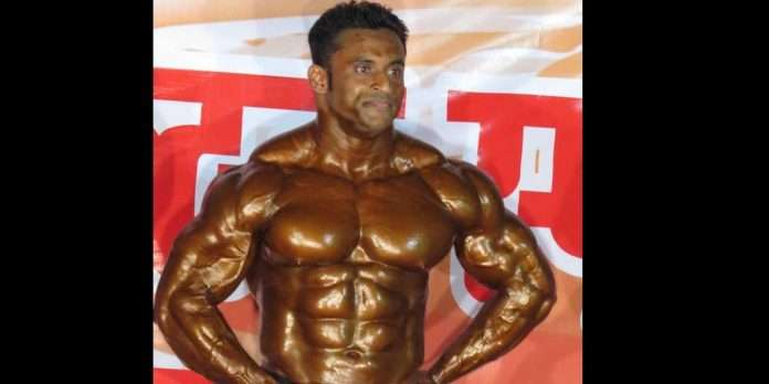 mister india body builder jagdish lad passed away due to covid-19
