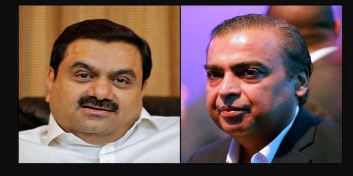 gautam adani entered in top 10 india billionaires of world after mukesh ambani forbes list showed