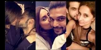 tv actor anusha dandekar is dating jason shah after break up with karan kundra