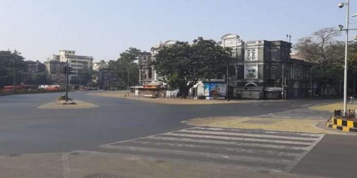 maharashtra corona weekend lockdown update from mumbai,palghar, thane, nanded, kolhapur, kalyan dombivali
