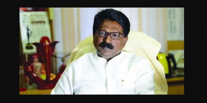 Shiv Sena MP Arvind Sawant demands cabinate education minister to frame uniform policy at national level for class 10 th, 12 th exam