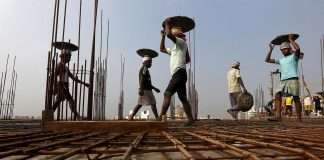 of maha vikas aghadi government give financial help 9 Lakh 17 thousand Construction workers