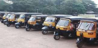 Sanugrah grant announced for 7 lakh 15 thousand rickshaw license holders in the state