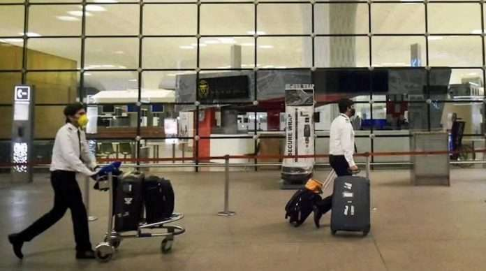 airport staff face lot of difficulties to reach on duty