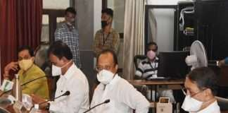 Covid-19 patients should not be deprived of treatment, Deputy CM orders officials in review meeting