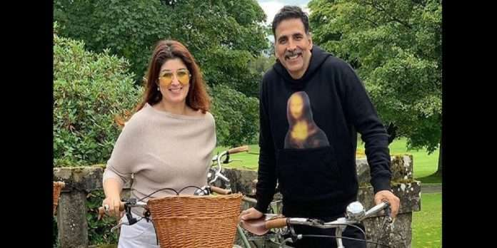 Khiladi Akshay Kumar runs again to help, give oxygen concentrators for Corona battle