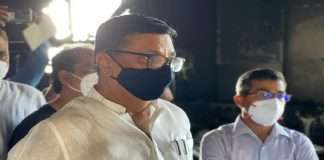 Virar Fire: The incident of fire is unfortunate, the truth will come out after investigation - Balasaheb Thorat