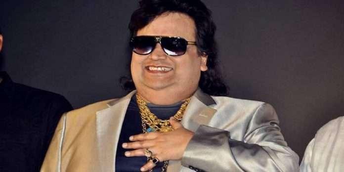 bollywood singer bappi lahiri test corona positive