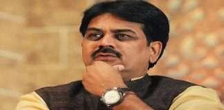 bjp leader harshawardhan patil slams mahavikas aghadi government
