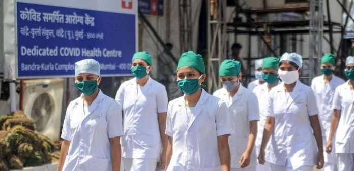 bkc covid center doctors
