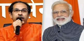cm Uddhav Thackeray had called PM Narendra Modi but he was on a campaign tour of West Bengal