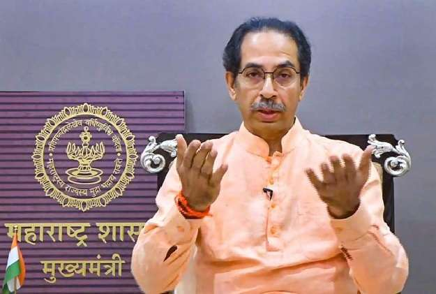 cm uddhav thackerays appeal to family doctor unite to fight against corona