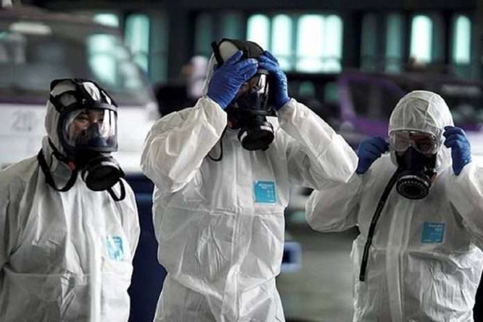 corona pandemic outbreak maharashtra overtake germany in corona cases