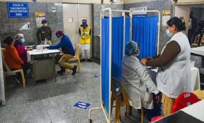 Corona Vaccination: New stocks of Mumbai CoveShield available on Vaccination Center BMC Informed about vaccination begin time