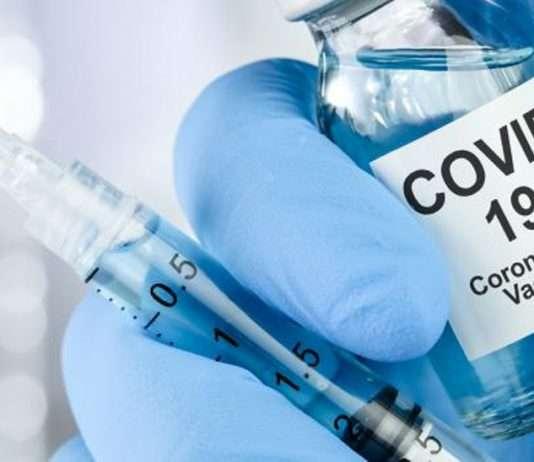 Vaccination in mumbai Mumbai will immediately get stocks of 1 lakh 88 thousand vaccines