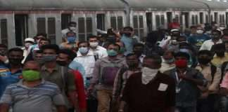 corona virus in maharshtra 3 lakh new corona patients in the state in six days of April
