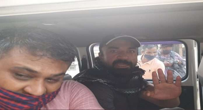 Bollywood Drugs Connection Ajaz Khan tested positive for COVID-19