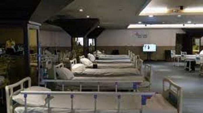 Two hospitals, Voltas and Parking Plaza in Thane, were closed due to lack of oxygen
