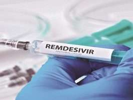 Remdesivir Injection: Relatives waiting Remedesivir injection in Pune, big crowd at Municipal Hospital