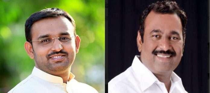 bhagirath bhalake vs samadhan avatade