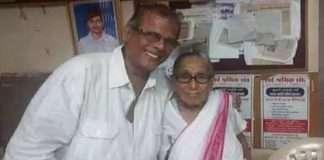 Senior Communist leader Comrade Sundar Navalkar passed away