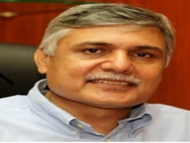 Sanjay Pandey is the new Director General of Polic