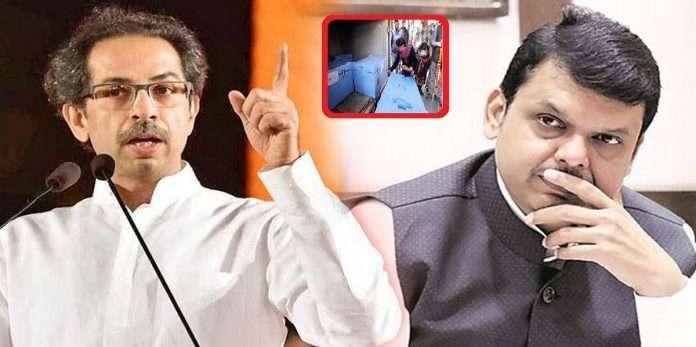 maharashtra corona vaccination all opposisation party leader and mahavikas aghadi goverment leaders statements