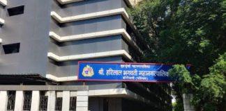 shortage of oxygen cylinders in bhagwati hospital at borivali