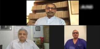 Remedivir is not an elixir, country three largest doctors revealed at press conference