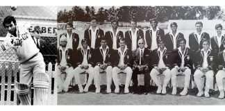 indian team that toured west indies in 1971