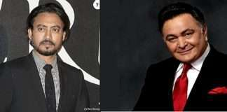 BAFTA Awards 2021:tribute to late actor Rishi Kapoor and Irrfan Khan