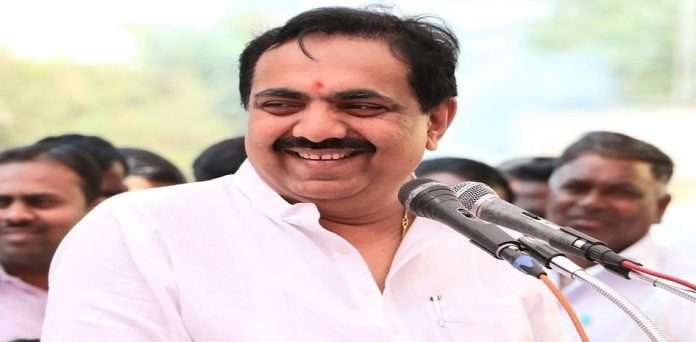 bhagirath bhalke will win in any situation jayant patil big statement