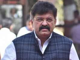 maharashtra lockdown 2021 minister jtendra awhad slams bjp and Also an appeal to come together
